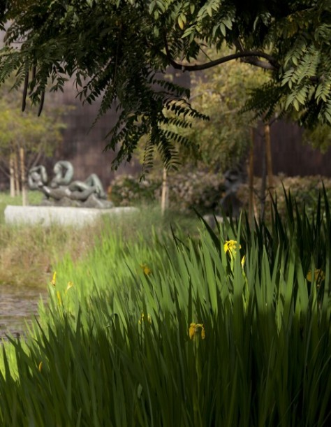 us-news-and-world-report-images-spring-walk-landing-from-the-norton-simon-museum
